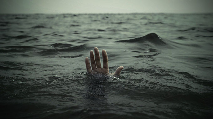 JUST IN : Shamva boys drown while swimming