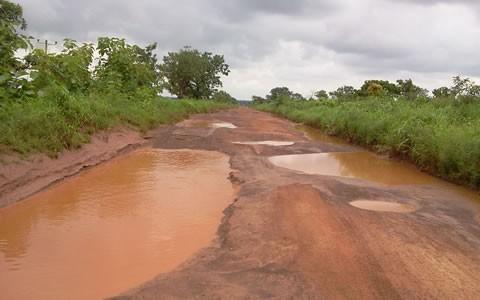 Beitbridge villagers bemoan state of roads