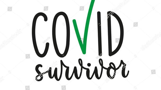 Covid -19 survivor: Fighting stigma an uphill battle