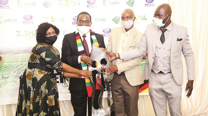 Massive boost for US$8,2bn agric economy