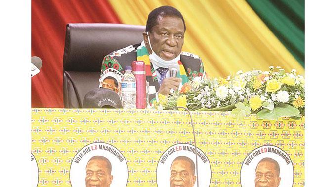 Govt prioritises infrastructure development