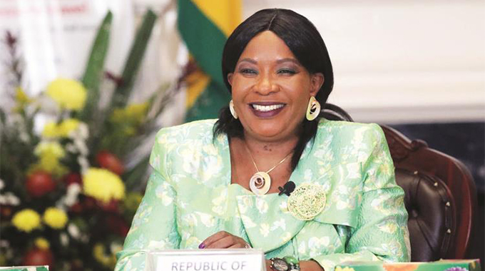 First Lady rolls out projects for single women