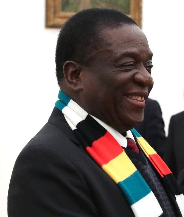 Only 10% of Zimbabwe government staff working in offices amid Covid-19 surge