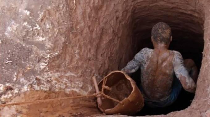 BREAKING: Several gold miners feared dead at Bindura Ran Mine