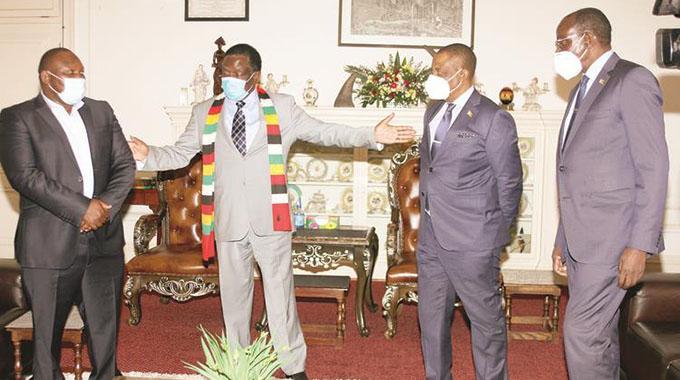 Former MDC legislator Matutu joins Zanu PF