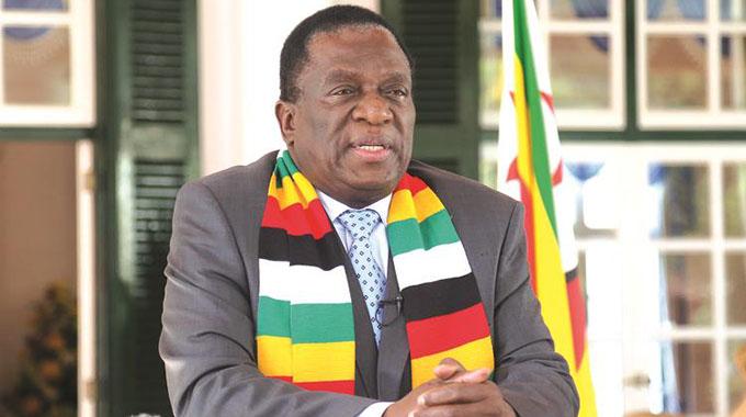 No leniency in graft war: President