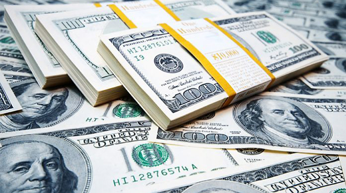 Auction allots US$28,2m, Zimdollar eases 0,39pc