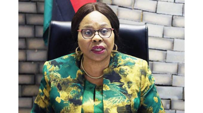 Women can make a difference in global affairs: Mutsvangwa