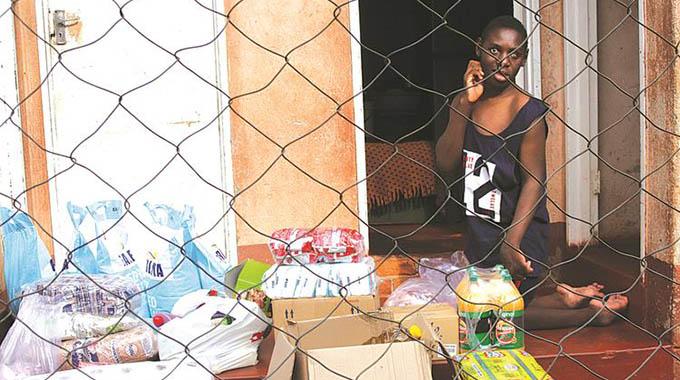 $500 000 for Budiriro demolitions victims