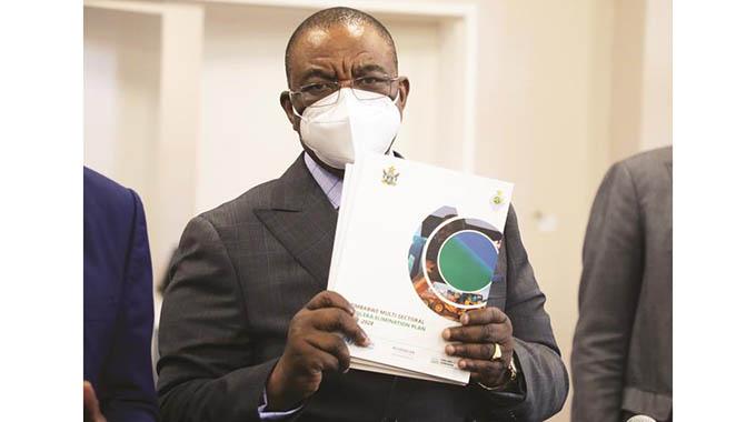 'Public health core to Govt priorities'