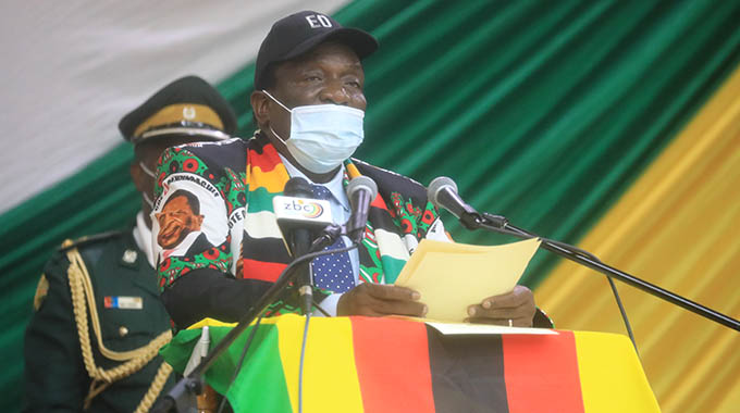President speaks on DCC elections