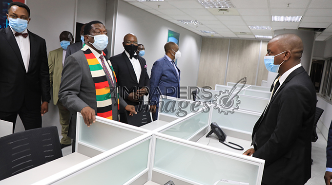 One-stop shop to lure investors for Zim