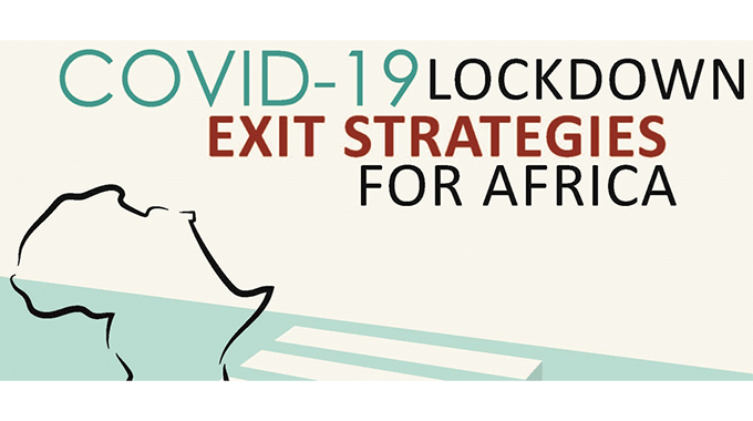 Africa to adopt new Covid-19 strategies