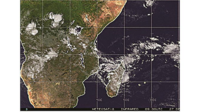 Chalane heads for Mozambique Channel