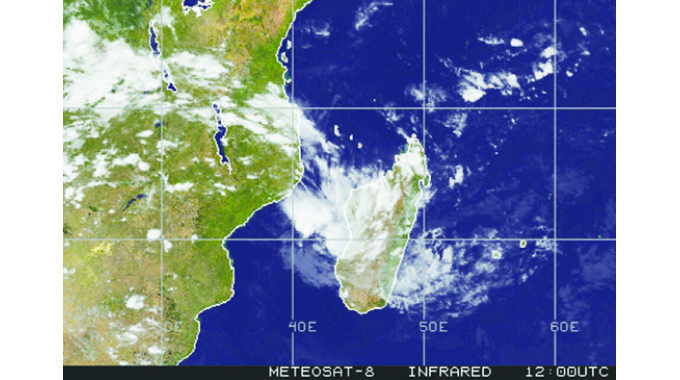Cyclone Chalane to bring continuous rains: Met Dept