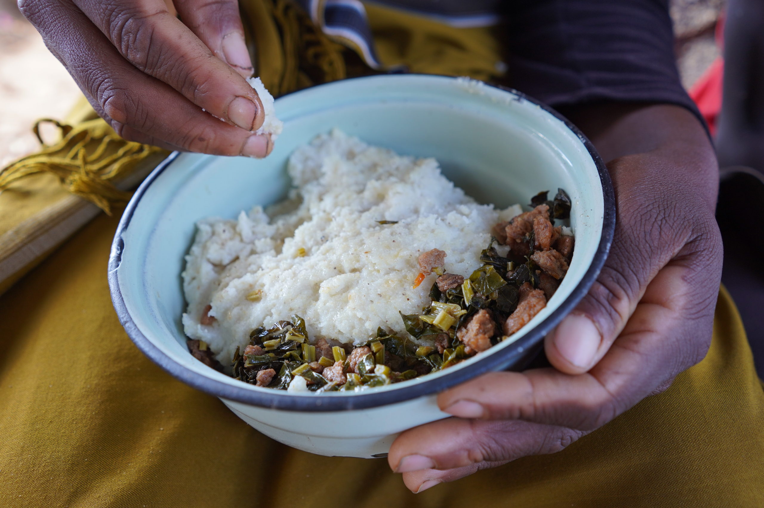 WFP urgently seeks funds to support millions of Zimbabweans facing hunger season