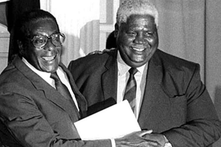 Unity Accord: Pan-Africanism & nationalist leadership legitimacy