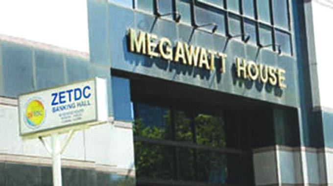 JUST IN: ZETDC in buy and hire row
