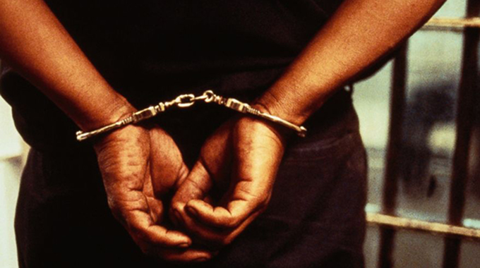 Murehwa murder suspect rearrested
