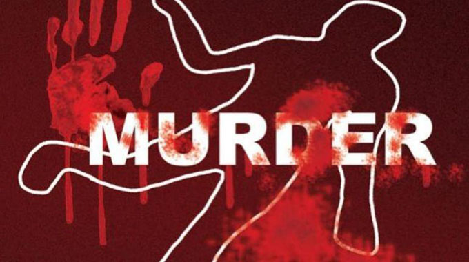JUST IN: Two Zim man paid R100 000 to kill SA woman to resolve family dispute