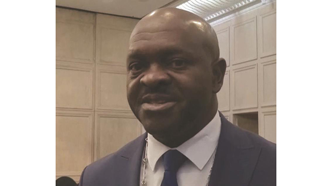 UK-Africa conference to boost Zim industry