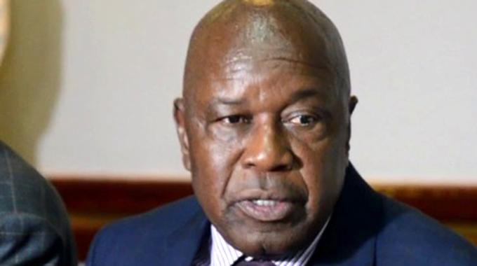 War vets mourn veteran nationalist Mudzi