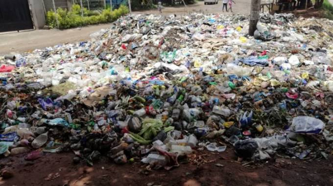 Landfills: A disaster waiting to happen