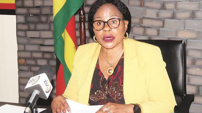 Minister mourns Karimatsenga