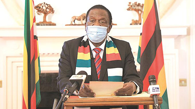 President orders Harare audit