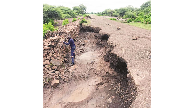 Editorial Comment: Let's manage impact of rains on infrastructure