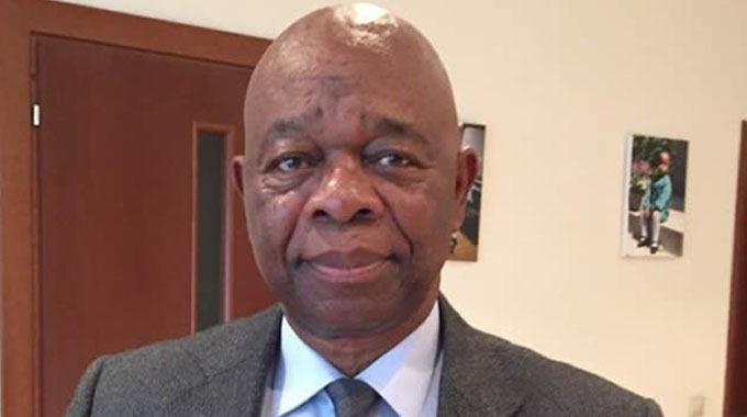 Zim joins India, SA in trade waiver efforts