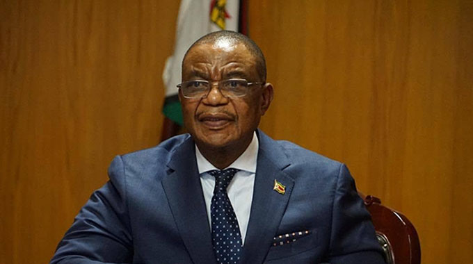 Acting President Chiwenga to preside over heroes' burial