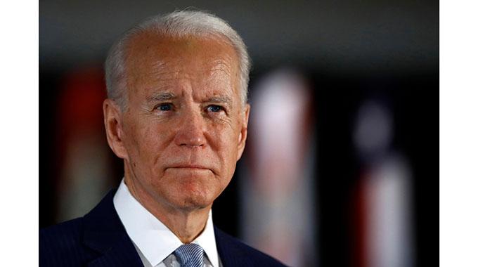 JUST IN: US Congress certifies Biden's Electoral College win