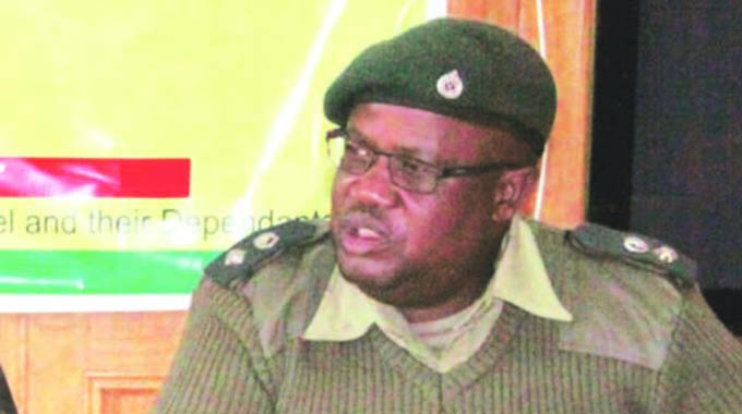 JUST IN: Army clears air on Guinea Fowl shooting