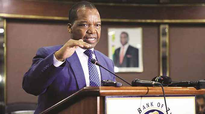 RBZ eases rules for exporters
