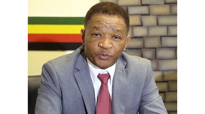 UPDATED: Minister JB Matiza dies