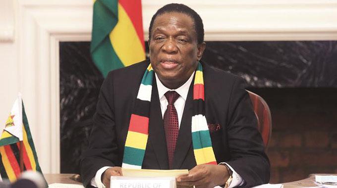 COVID-19: President announces SB Moyo's death