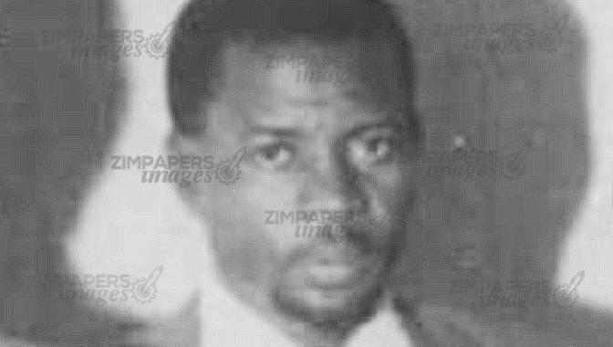 JUST IN: Liberation stalwart Morton Malianga dies . . .
