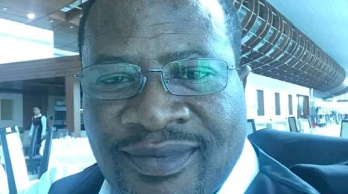 JUST IN: Prominent Gweru businesman succumbs to covid-19