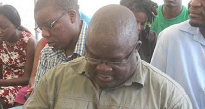Ronald Ndava