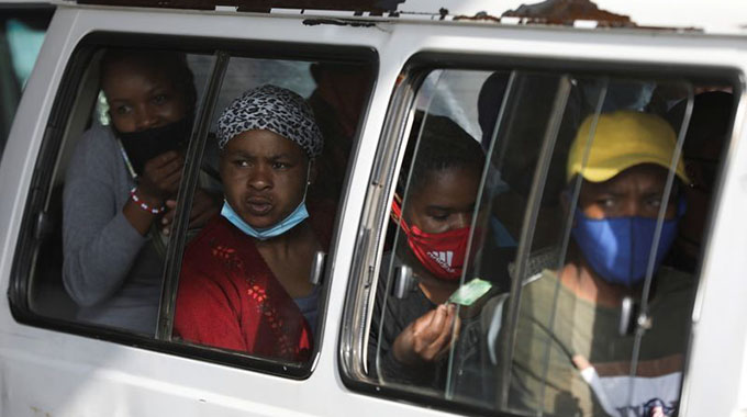 South Africa reports record daily COVID-19 cases of nearly 18,0000