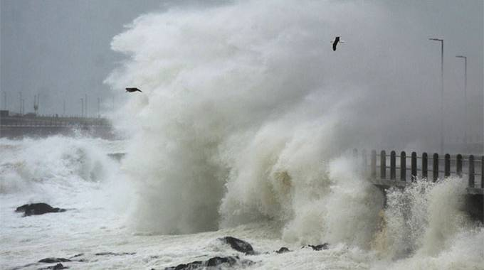 JUST IN: Cyclone Eloise devastates southern Africa