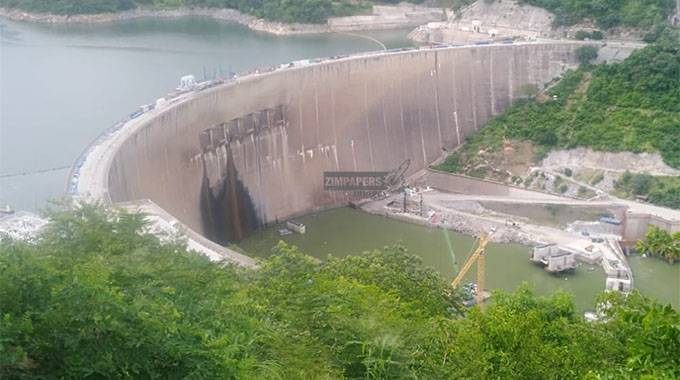JUST IN: Council of Ministers to review Batoka Hydro-Electric Scheme/Kariba Dam Rehab