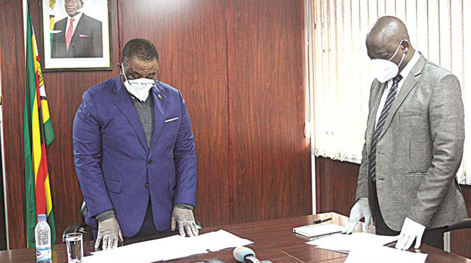 'Zim adopting measured approach to Covid-19 vaccines'