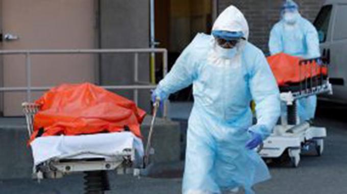 Corruption rife at hospital mortuaries