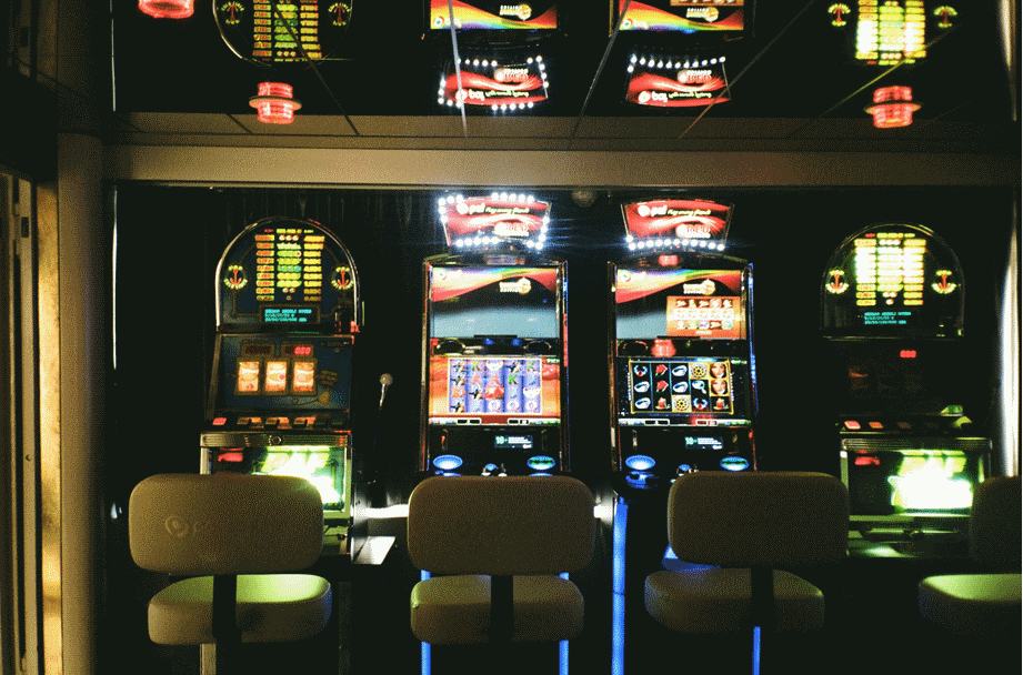 The amazing evolution of slots games