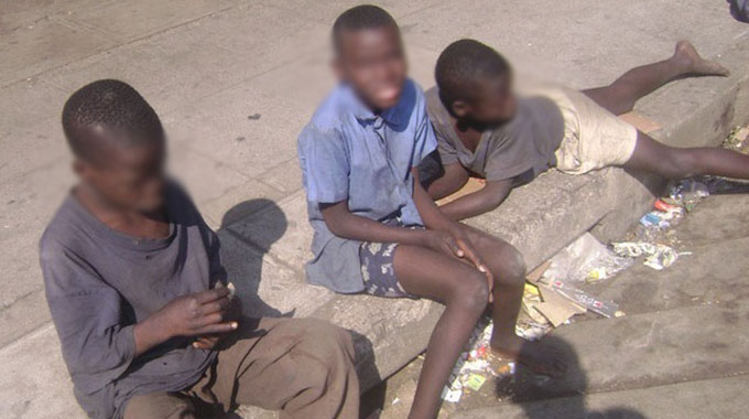 Editorial Comment: Harare's homeless need a new start