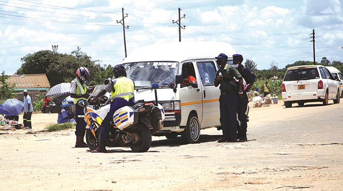 Covid-19: Police warn against complacency