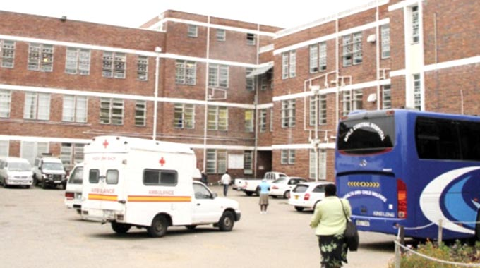 JUST IN: Zacc targets Hospital officials