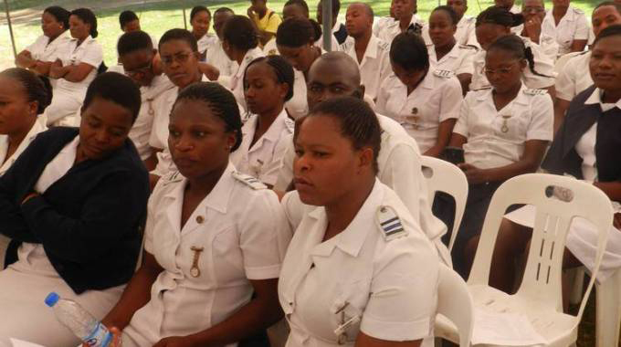 Boost for Covid-19 fight . . .All qualified nurses hired
